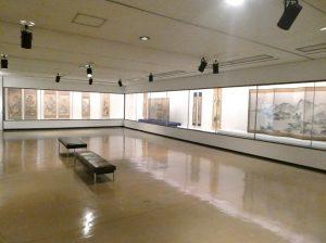 4階展示室