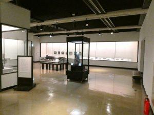 3階展示室